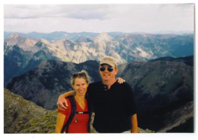 Bill and Tammi Putnam of LawofAttraction123.com